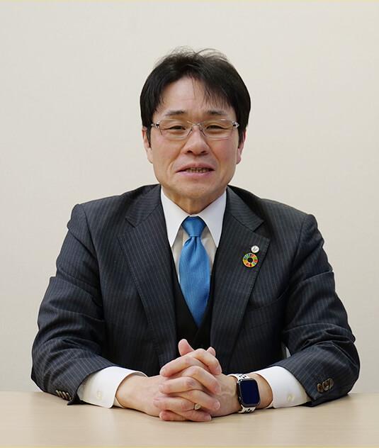 芦澤学院長